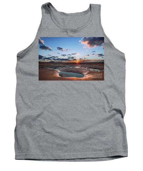 Llangennith Beach Tank Top