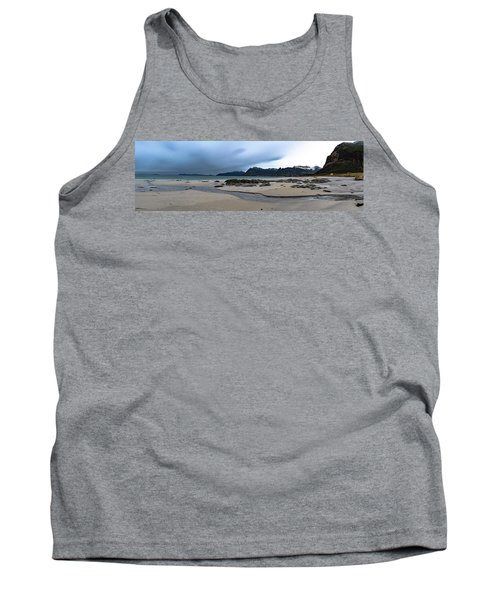 Lofoten Beach Tank Top
