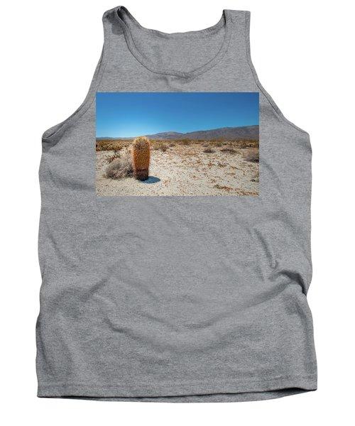 Lone Barrel Cactus Tank Top