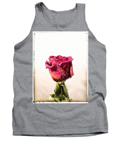Love After Death Tank Top