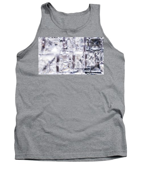 Luxe Moment V Tank Top