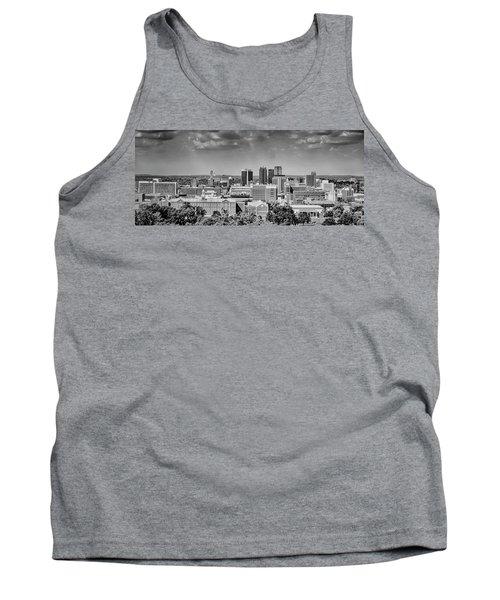 Magic City Skyline Tank Top