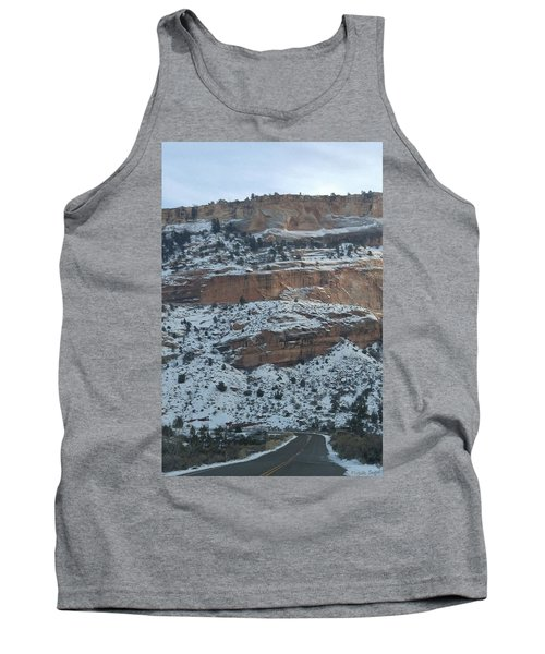 Majestic View Tank Top