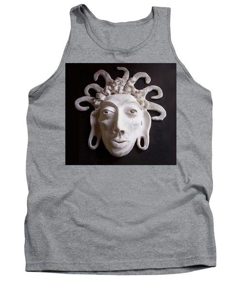 Mask The Aztec Tank Top