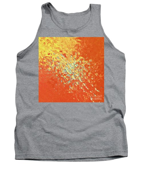 Matthew 6 13. The Glory Forever Tank Top