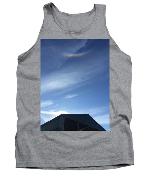 Messages Of Hope Tank Top