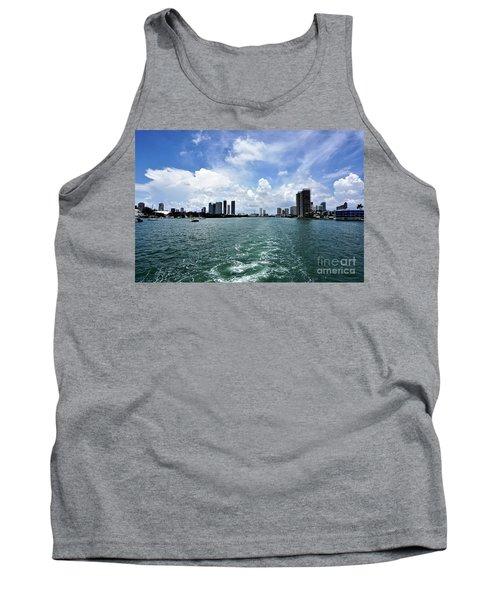 Miami2 Tank Top