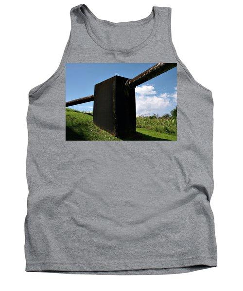 Monolith Tank Top