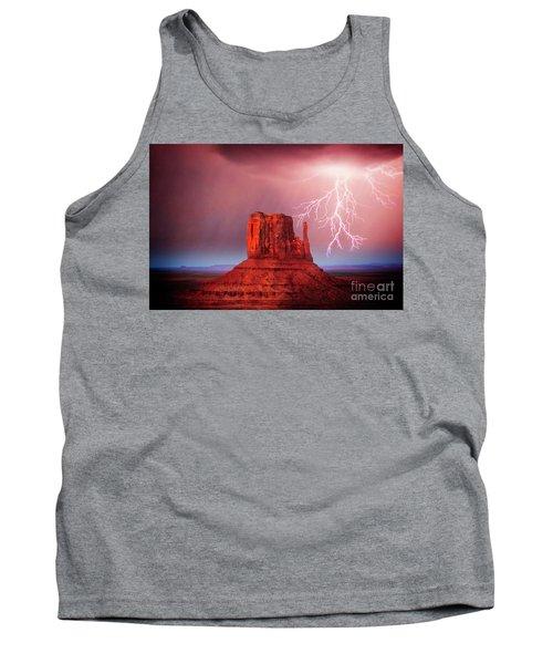 Monsoon Storm Tank Top