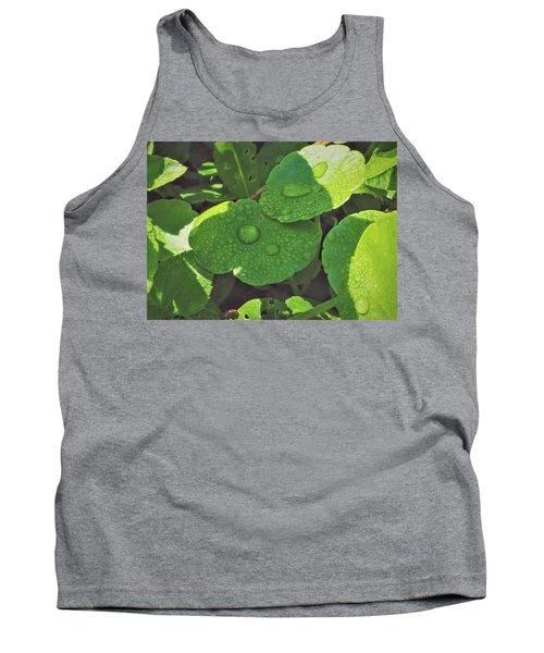 Morning Dew Tank Top