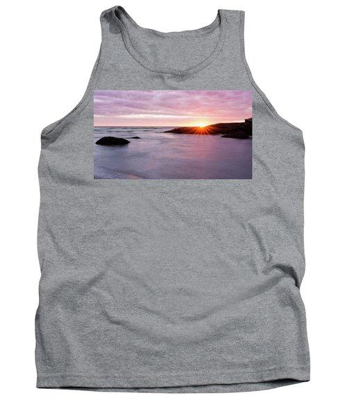 Morning Sun Good Harbor Tank Top