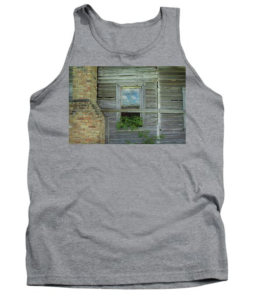 Nature Takes Over Tank Top