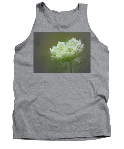 Nature's Lace Tank Top