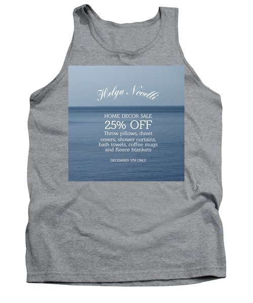 Nautical Offers Tank Top