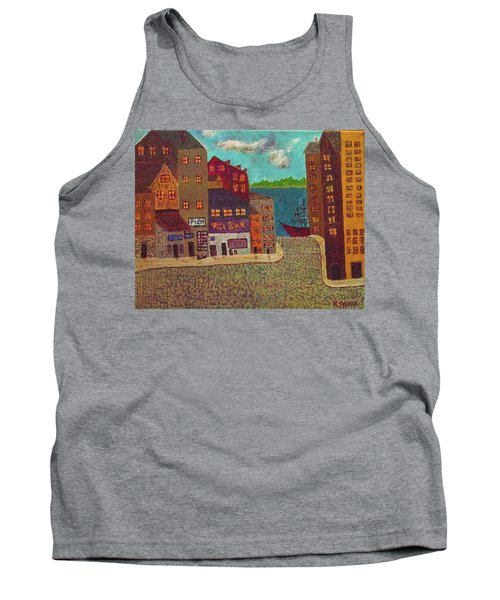 New Bedford Tank Top
