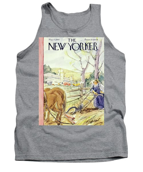 New Yorker May 17th 1947 Tank Top