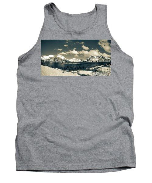 Nordland Tank Top