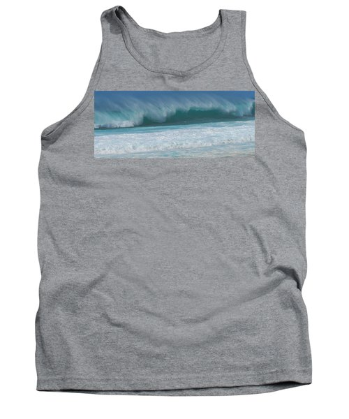North Shore Surf's Up Tank Top