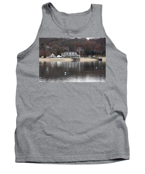 Northport Harbor Tank Top