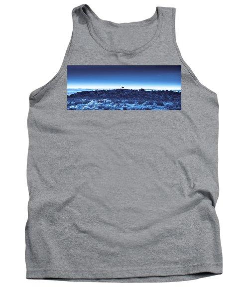 One Tree Hill -blue -2 Tank Top