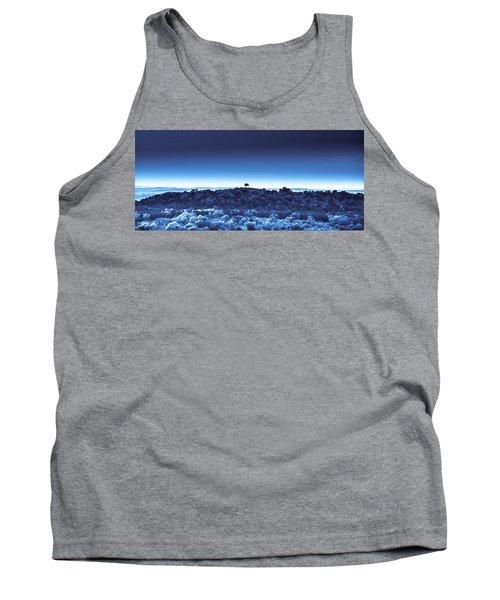 One Tree Hill - Blue - 3 Tank Top
