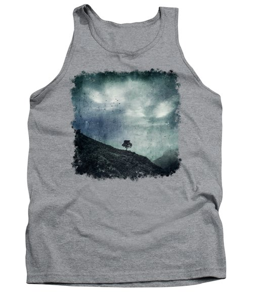 One Tree Hill Tank Top