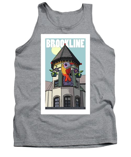 Our Mayor Tank Top