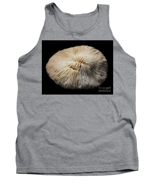 Painted Shell No. 7 Tank Top