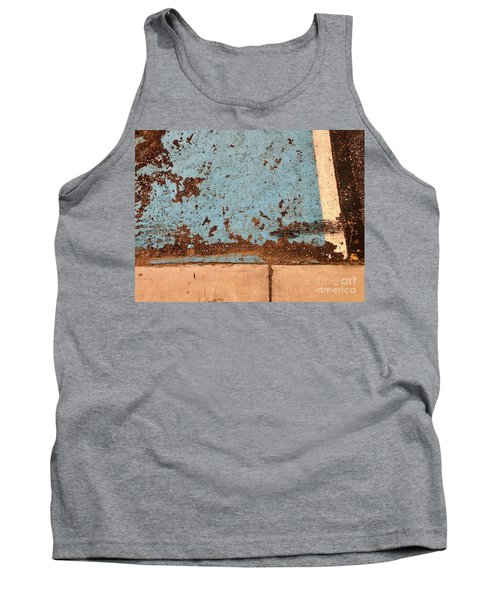 Parking Place Tank Top