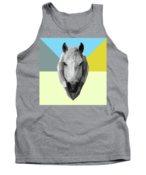 Party Horse Tank Top