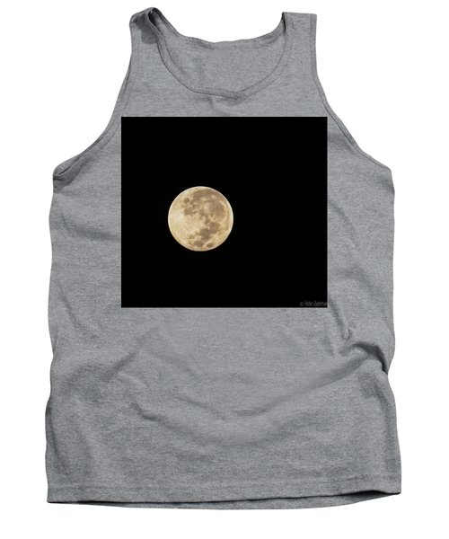 Peace Is Better Tank Top