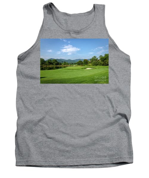 Perfect Summer Day Tank Top