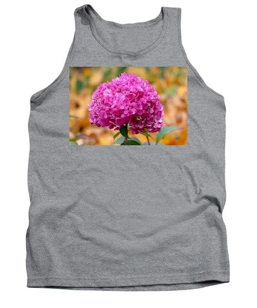 Pink Bouquet  Tank Top