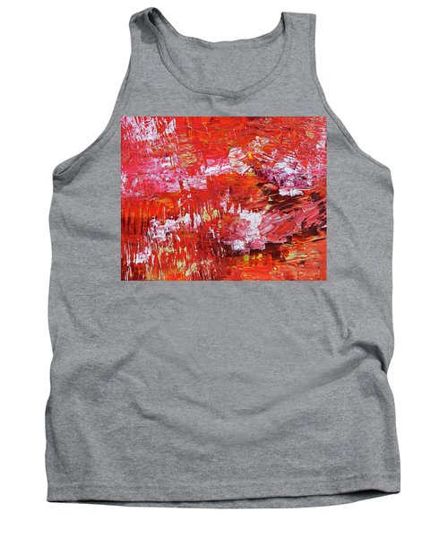 Primitive Tank Top