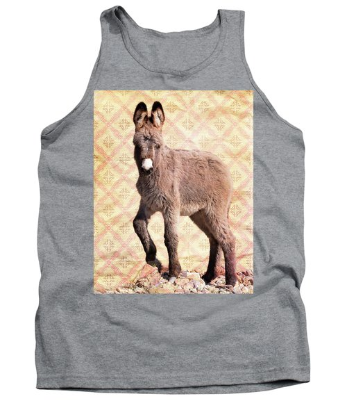 Queen For A Day Tank Top