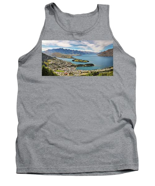 Queenstown Tank Top