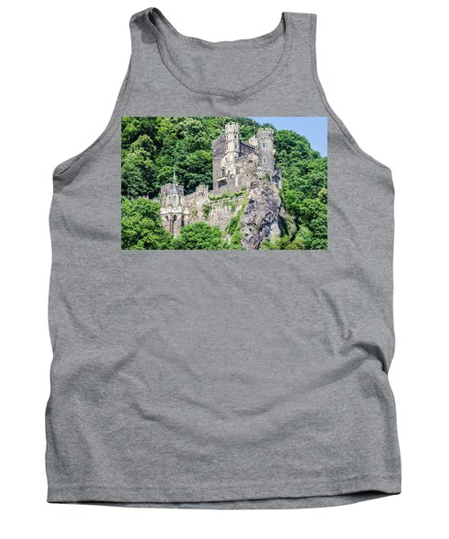 Rheinstein Castle Tank Top