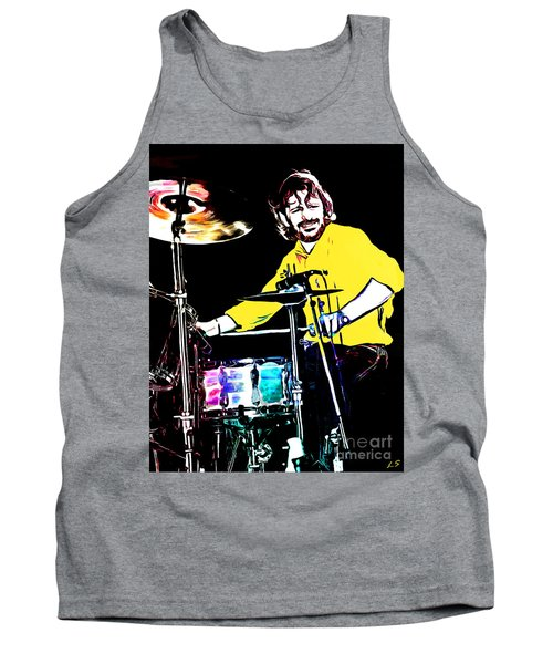 Ringo Starr Collection - 1 Tank Top