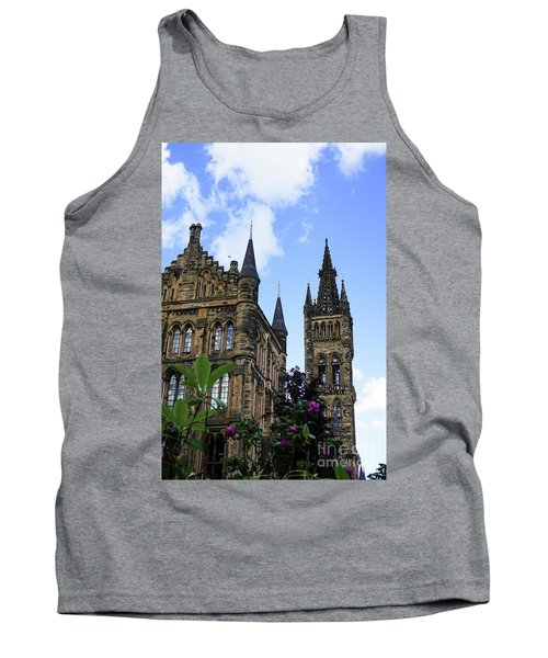 Rising To The Top Tank Top