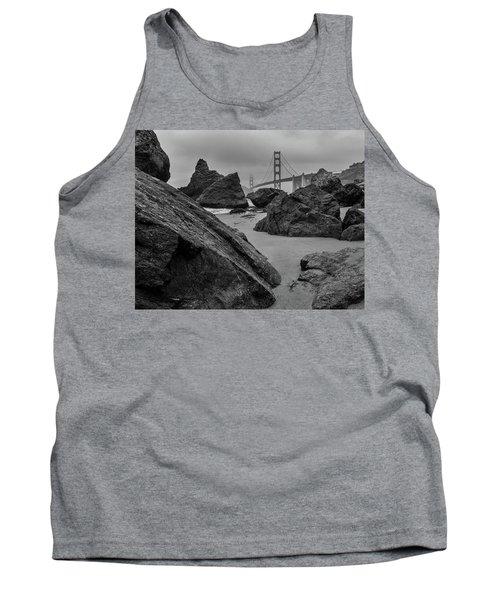 Rocky Marshall's Beach Tank Top