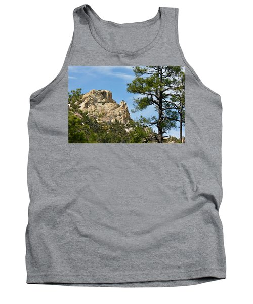 Rocky Peak Tank Top