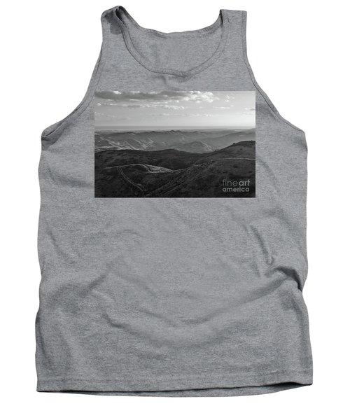 Rolling Mountain Tank Top
