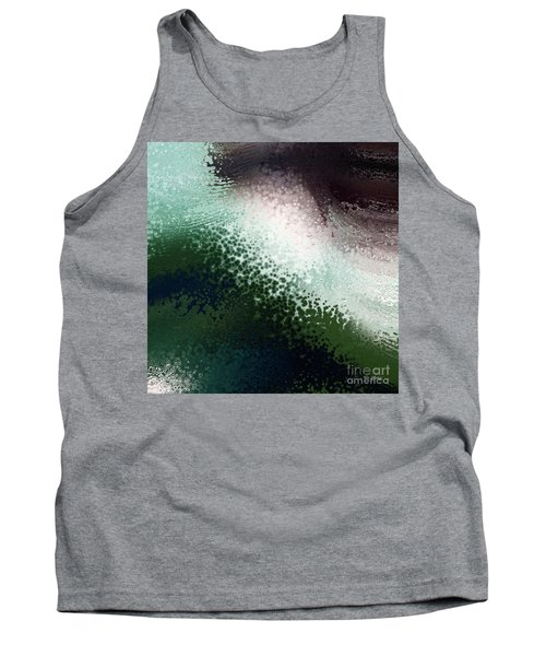 Romans 1 20. Without Excuse Tank Top