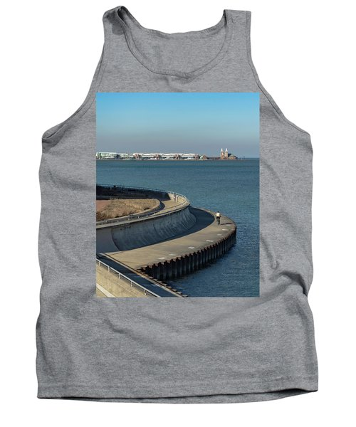 Round The Bend Tank Top