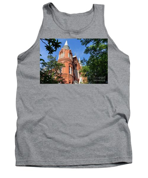 Sacred Heart Cultural Center- Augusta Ga 1 Tank Top