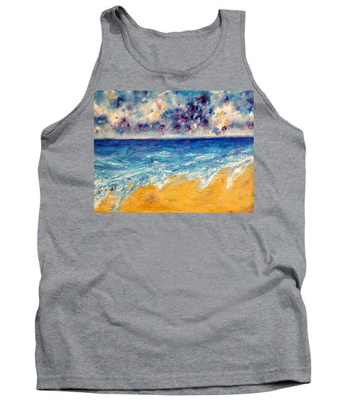 Searching For Rainbows Tank Top