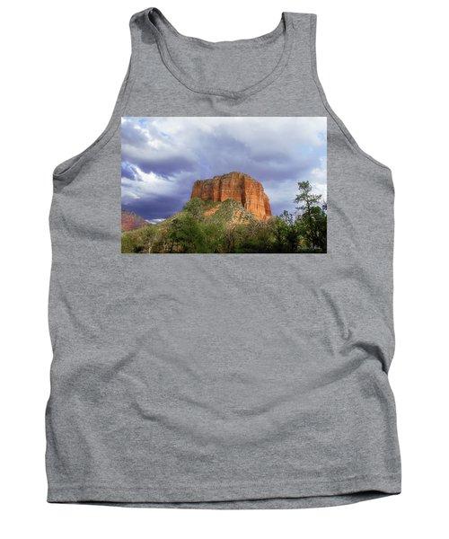 Devil's Mountain Tank Top