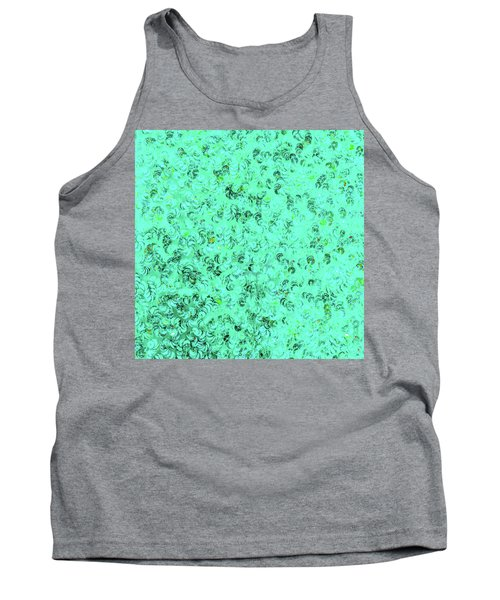Sequin Dreams 1 Tank Top