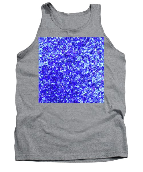 Sequin Dreams 3 Tank Top