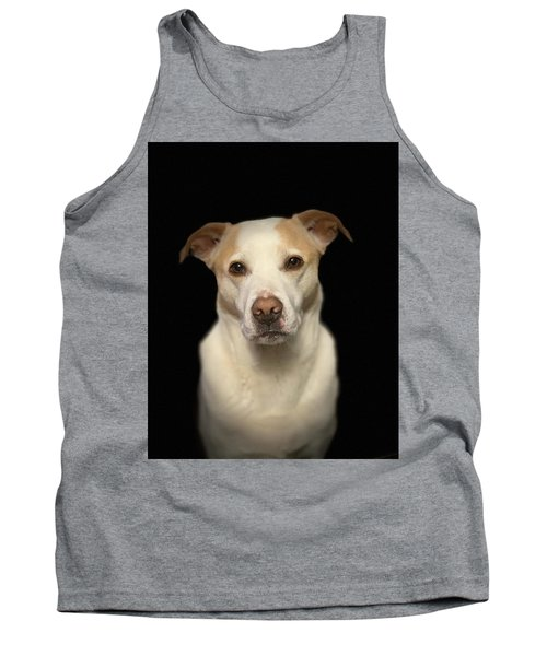 Seriously Snofie Studio Shot Tank Top
